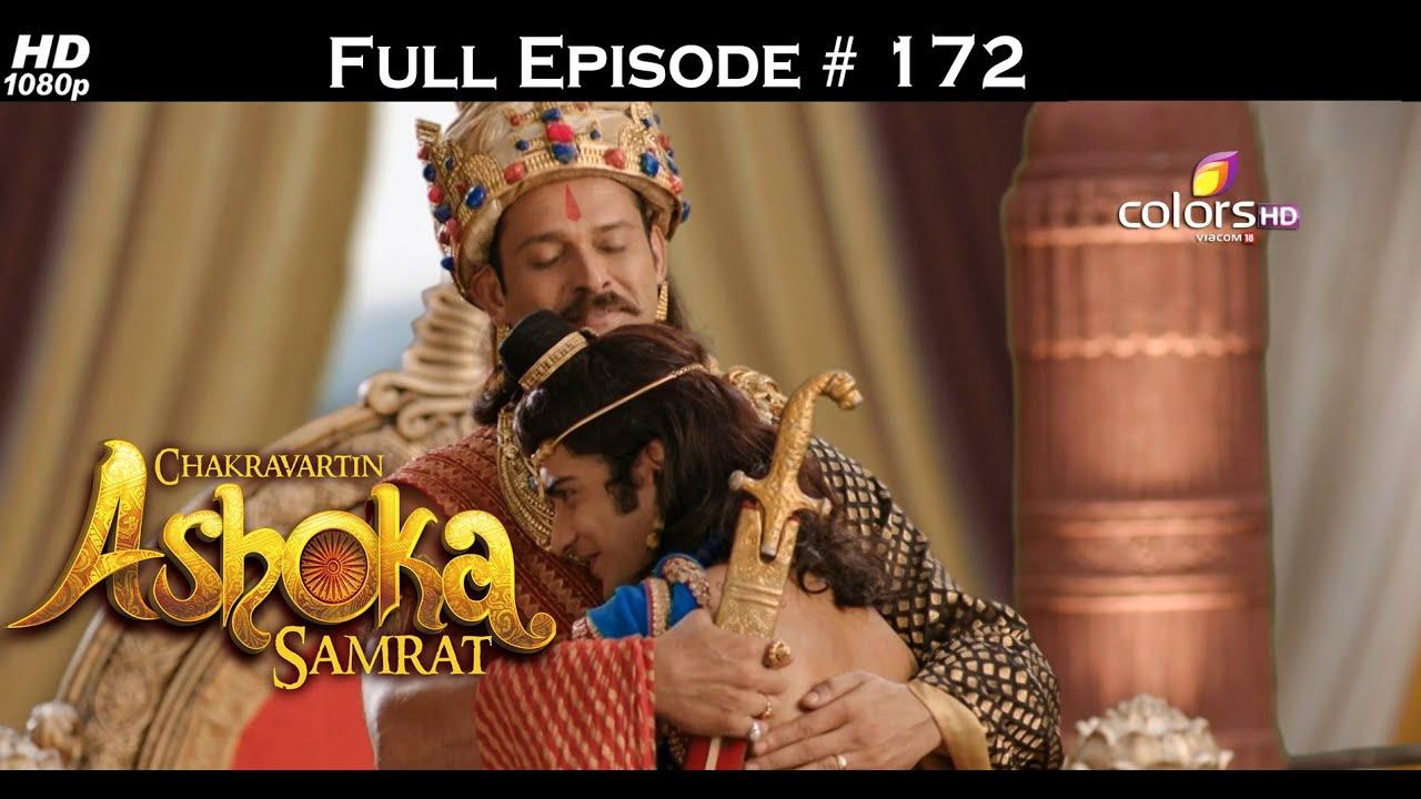 Ashoka Samrat Episode 171-172 Update on Tuesday 19th