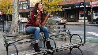 "New music video ""Busy Doing Nothing"" by Crystal Kay Directed by Ben..."