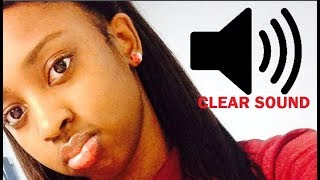 "Kenneka Jenkins: PROOF! CLEAR AMPLIFIED ""HELP ME!"""