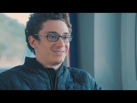 Long Story Short: In Conversation with Fabiano Caruana
