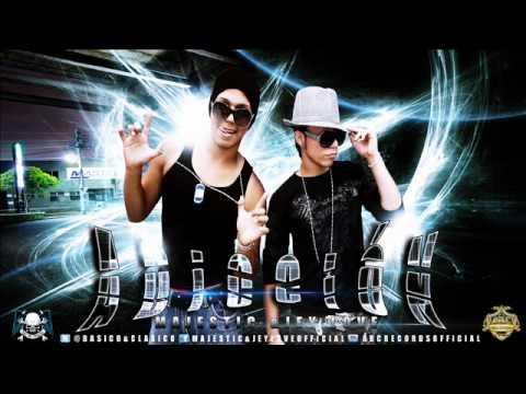 Adicción Majestic & Jey Love Prod ByJT El Cientifico Abc Records ►NEW ® Reggaeton 2011-2012◄