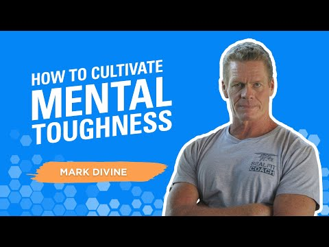 Navy SEAL Mark Divine on cultivating mental toughness and the will to win
