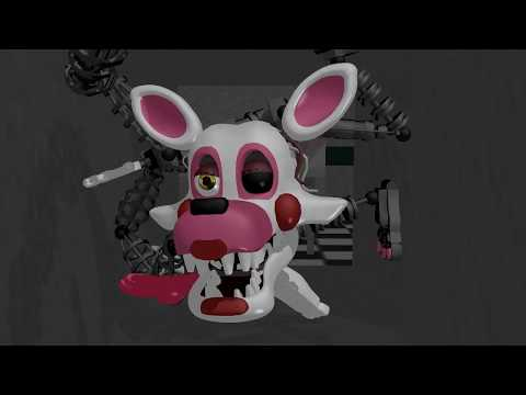 """[MMD] The Mangle """"song By Groundbreaking"""""""