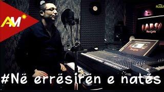 vuclip Andi Shkoza - Ne erresiren e nates (Official Video)