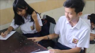 Kenakalan Remaja di Sekolah