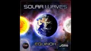 Solar Waves - The World of the Dream