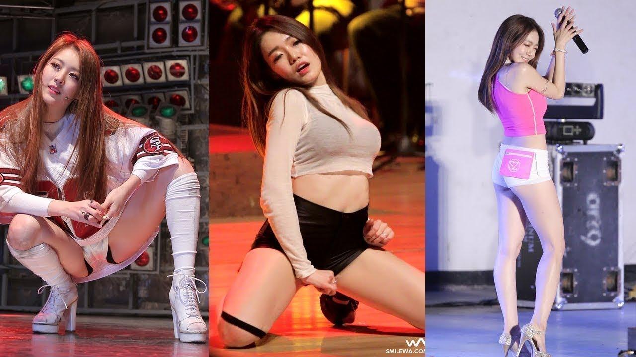 Japan hot sexy dance