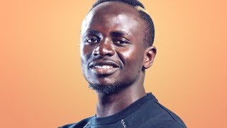 Sadio Mané: the most humble player in the world | Oh My Goal