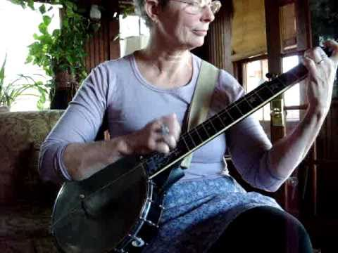 """Sambo"" old-time fiddle tune"
