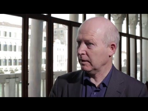 Kevin O'Rourke, Ireland  discusses renovation strategies