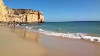 Best Lagos Nudist Beach - Algarve Naturism - Canavial