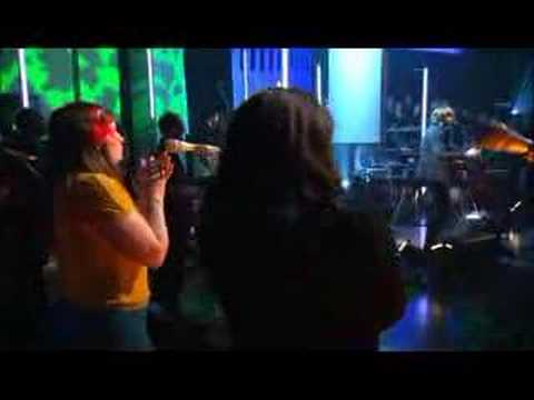 Keane - Crystal Ball - Jools Holland