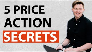 5 Pro Tips For Price Action Forex Trading