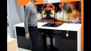 видео кухни на заказ в кемерово