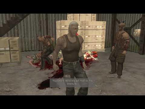 Far Cry Instincts Predator - Evolution Walkthrough Part 1 ► 1080p 60fps No Commentary