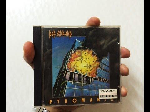 Def Leppard Pyromania album review Mp3