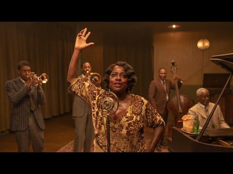 La madre del blues [NETFLIX] - Trailer subtitulado en español (HD)
