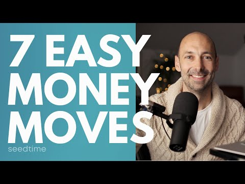 7 Smart Financial Moves [You Can Make Today]