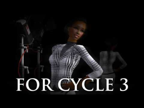 Sims Next Top Model - Apply for Cycle 3! [CLOSED]