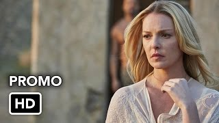 "State of Affairs 1x12 Promo ""Here and Now"" (HD)"