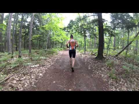 Xterra Marquette 2013 - Triathlon - Epic Run - Trail Genius