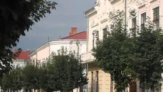 Понад Прутом моя Коломия | My Kolomyia | Ukrainian song | Сини степів