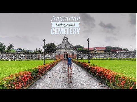 Nagcarlan Laguna VLog Underground Cemetery + Twin Falls