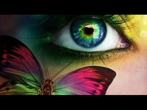 Eyes Without A Face ~ Billy Idol ~ Lyrics