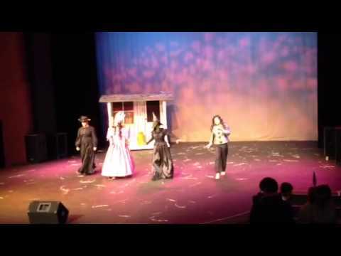 The Wizard of Oz - video 5