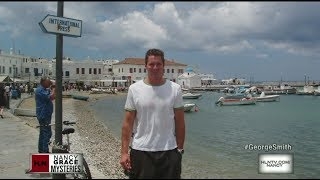 Part 2 of 3 Nancy Grace Mysteries re: George Smith Cruise Murder