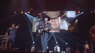 Clay Walker - On The Road 2018