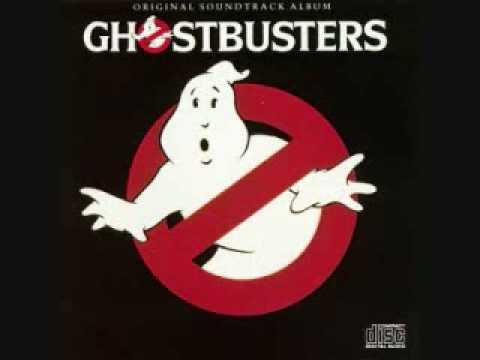 Kidz Bop Halloween Edition-1-Ghostbusters