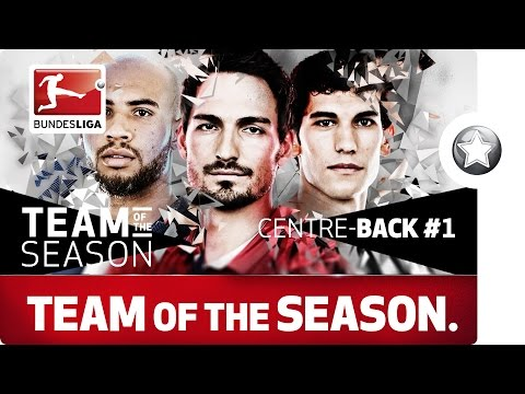 Brooks, Hummels or Vallejo? - The Centre Back of the Season #1