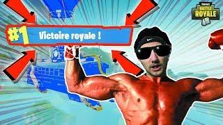 6 MOIS APRES IL Y ARRIVE mdrrr - Fortnite Battle royale