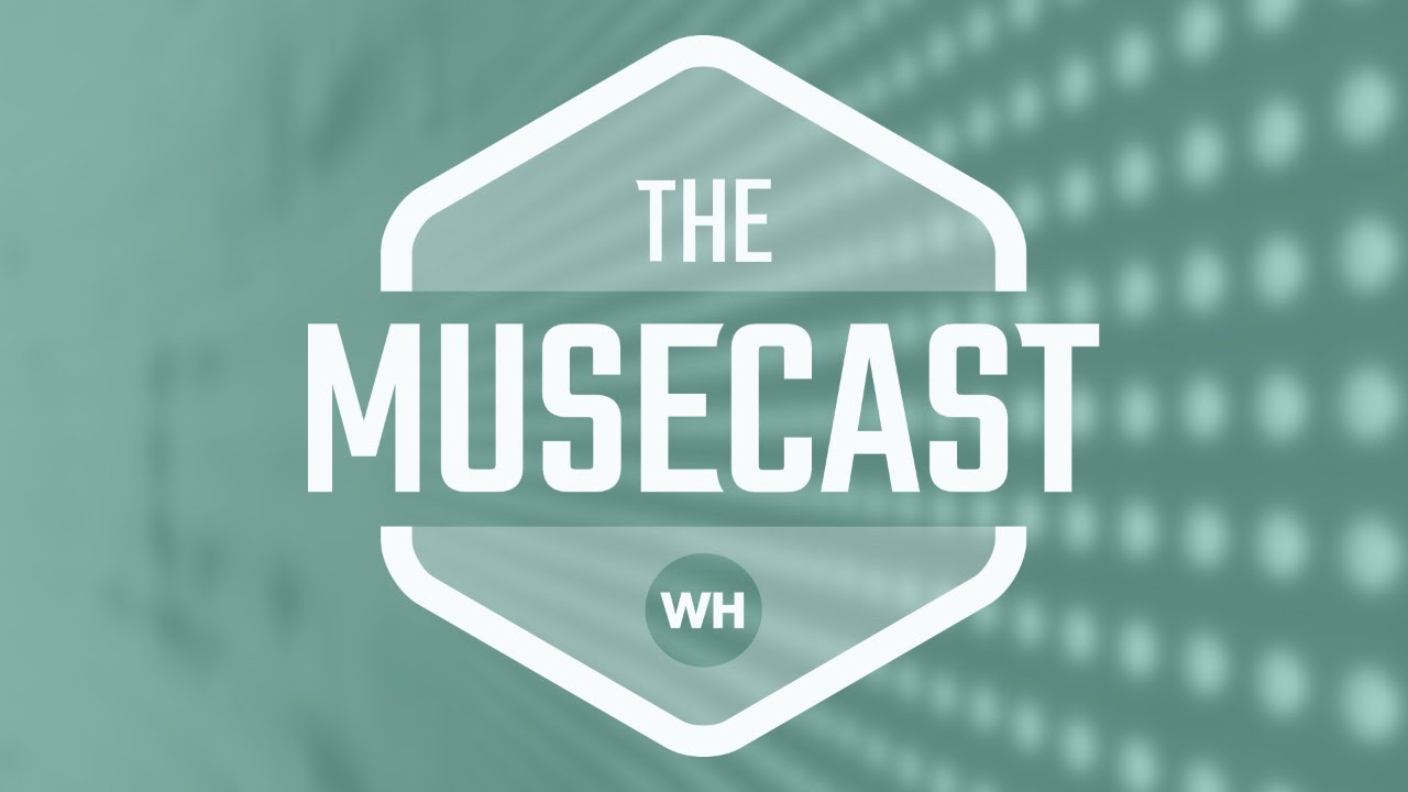 The MuseCast : June 30