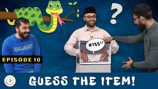 Kids Space | Episode 10 | Guess Your Way to Success!