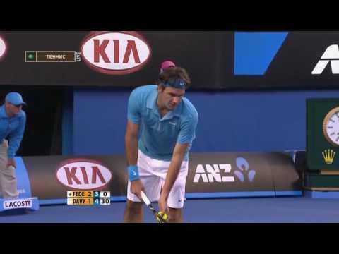 — Трансляции большого тенниса в HD качестве