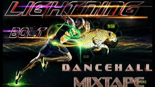 New Dancehall Mixtape 2016 August ▶▶Lightning Bolt ▶▶ Vybz Kartel Mavado Alkaline Demarco Popcaan ++