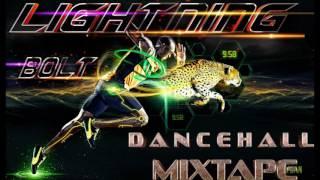 New Dancehall Mixtape 2016 August ▶▶Lightning Bolt ▶▶ Vybz Kartel Mavado Alkaline Demarco Popcaan ++