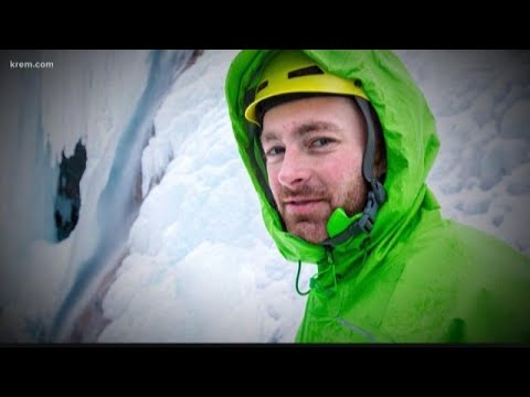 Parks Canada explains how they recovered bodies of Spokane climber Jess  Roskelley, two others