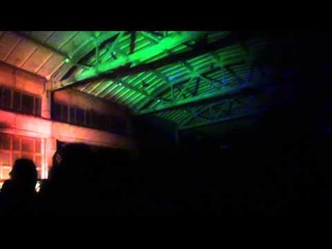 Brother Culture и Manasseh (UK) in Gogolfest (Ukraine)