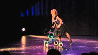 LOS muziektheater - Rollator dans