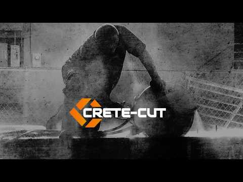 Crete-Cut Handsaws Promo Video