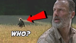 The Lonely Walker Theory! How The Walking Dead Will End Theory! The Walking Dead Season 10