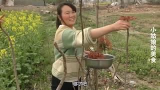 香椿还在炒鸡蛋吗?试试最新做法!3斤不够吃