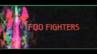 Baixar Foo Fighters - Wasting Light - TV Ad