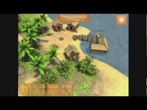 Dolphins of the Caribbean - Adventure of the Pirate's Treasure (Animal-Simulation App)