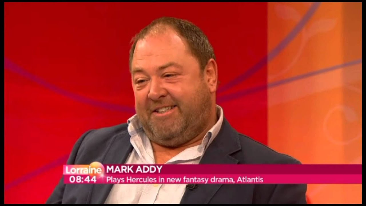 mark addy game of thrones