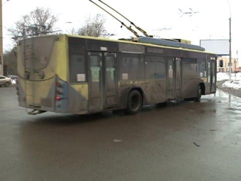 Тройной удар по транспортной системе Вологды