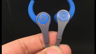 Mở hộp tai nghe Beats Tour 2 Active Collection Chính hãng màu Blue tại Việt Nam(Beats Tour 2 Active Collection phiên bản mới lần này được thiết kế thu gọn và fit tai hơn, đặc biệt ở phiên bản Beats tour active lần này hãng Beats vẫn..., 2016-04-23T06:09:05.000Z)